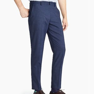 jcrew trousers