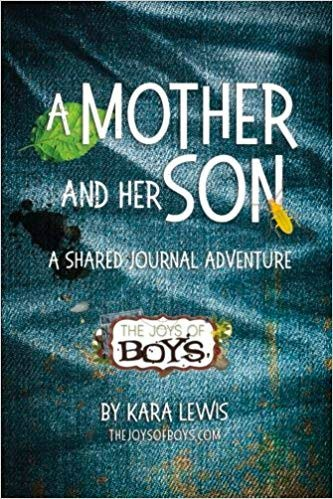 mother and her son journal