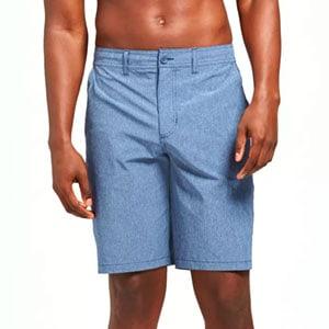 """Men's 10.5"""" Rotary Hybrid Shorts   Goodfellow & Co™"""