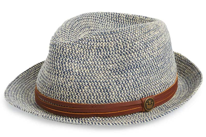 goorin low hemp hat