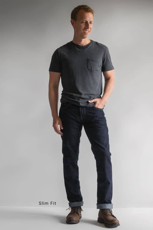 jomers slim fit union jeans review
