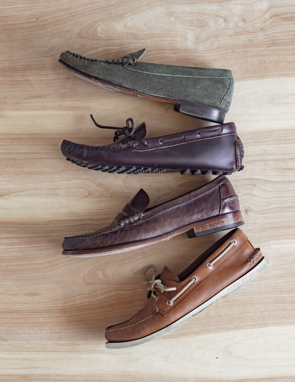 summer style essentials loafers mens fashion