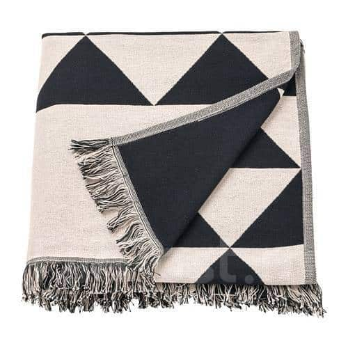ikea throw blanket