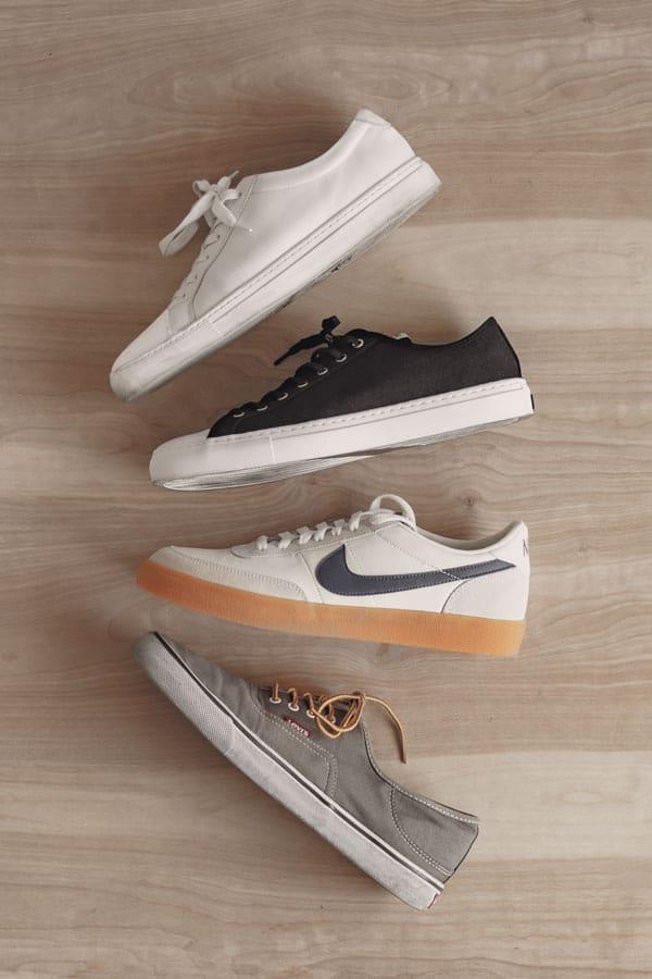 summer sneakers men fashion