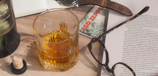 Getting Started With Scotch Whisky: Everything You Need to Know