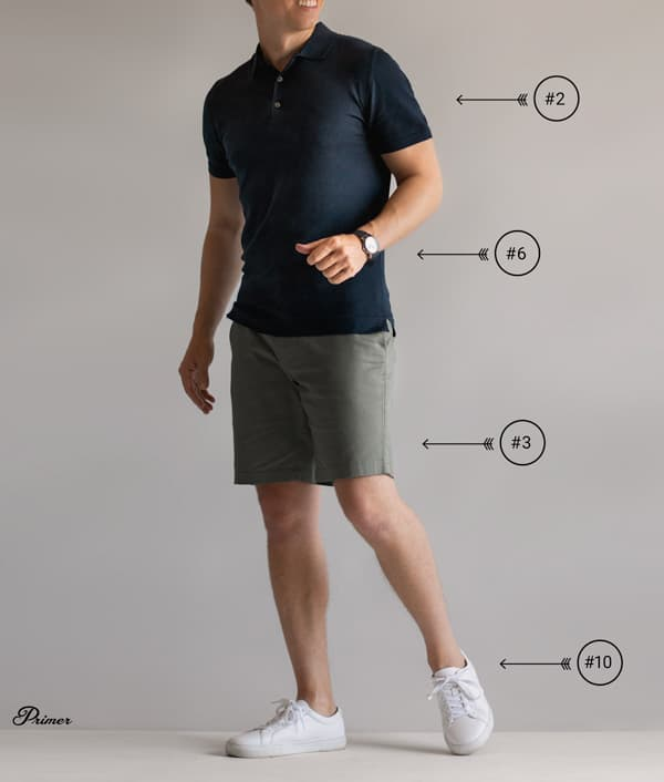mens summer fashion outfit