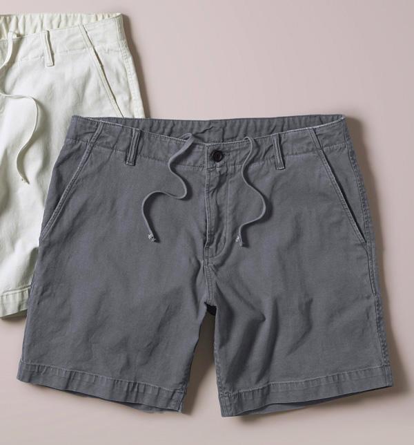 buck mason shorts