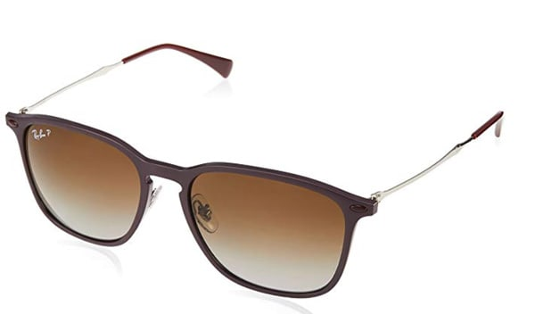 Ray Ban Square Sunglasses