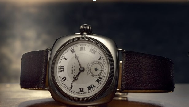 1926 Rolex Oyster