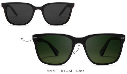 mvmt james bond sunglasses no time to die budget