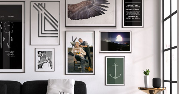The Ultimate Collection Of 42 Free Wall Art Prints | Primer