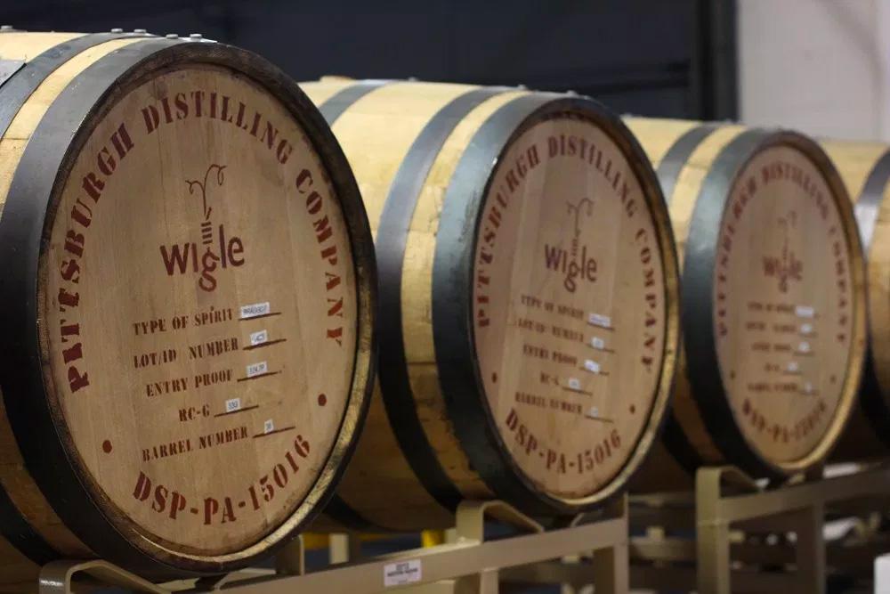 pittsburgh best distillery