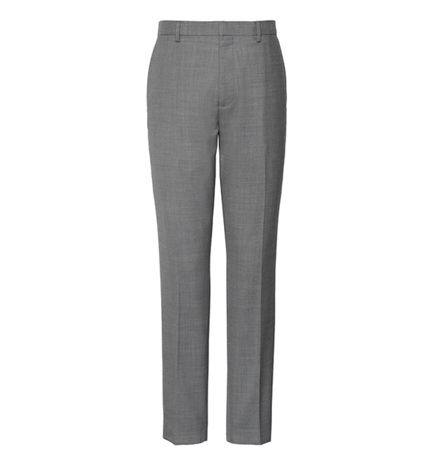 best dress pants brands banana republic