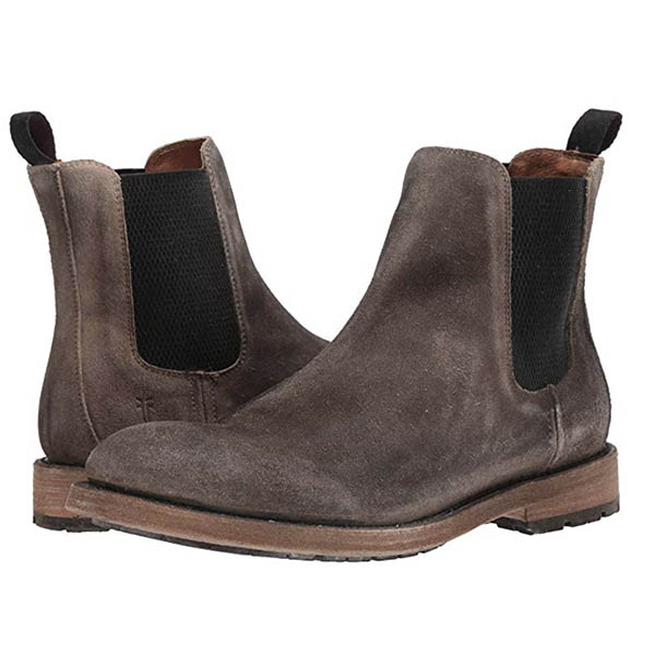 FRYE Men's Bowery Chelsea Boot