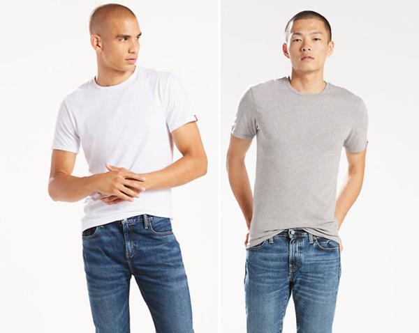 levis tshirts