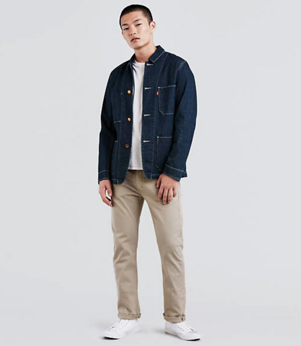 levis warehouse sale