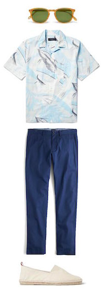 mens outfit idea