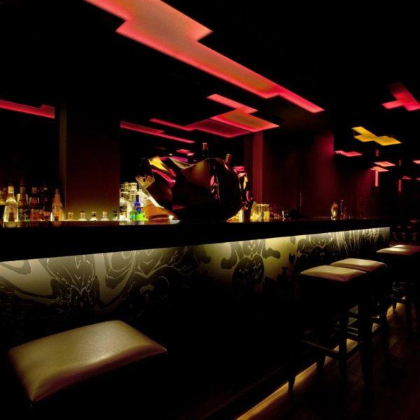 LiQ bar germany best old fashioned