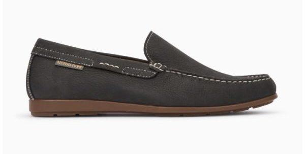 algoras venetian loafer