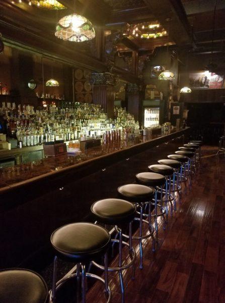 century bar dayton ohio best old fashioned