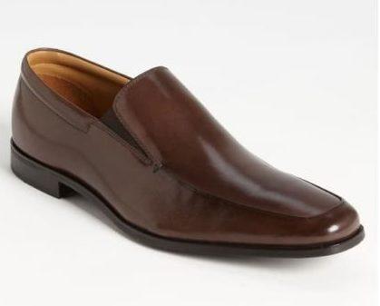 'Elliot' Venetian Loafer