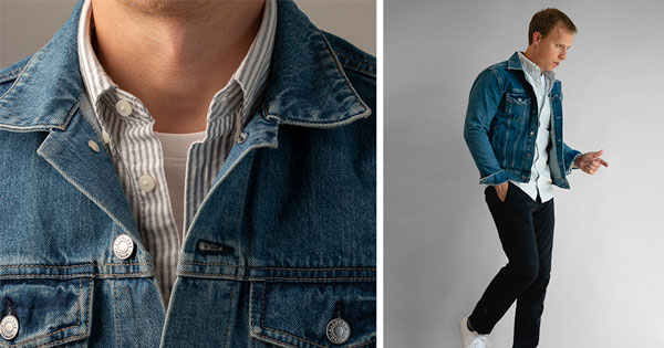 This Affordable Brand Just Launched a Line of Style Essentials That Have a 365 Day Guarantee