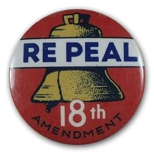 repeal 18th amendment button