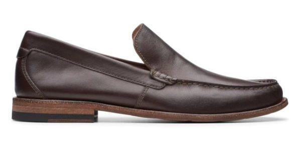 Pace Barnes venetian loafer