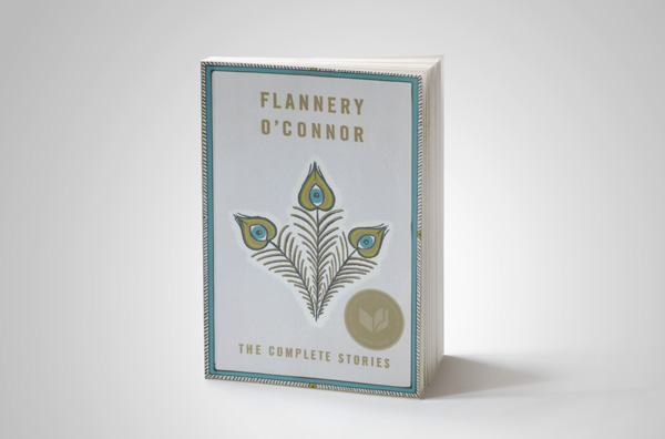 the-complete-stories-flannery-o-connor-novel