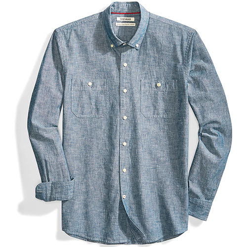 goodthreads-chambray-shirt