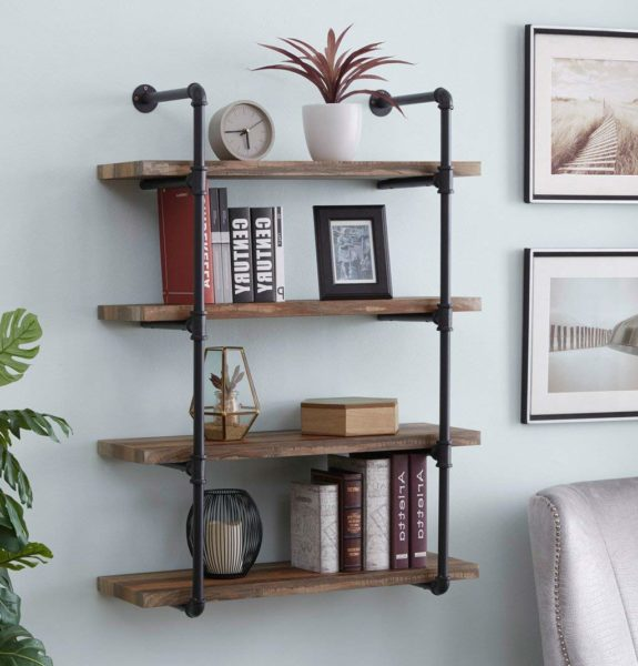 homissue-rustic-pipe-shelving-unit