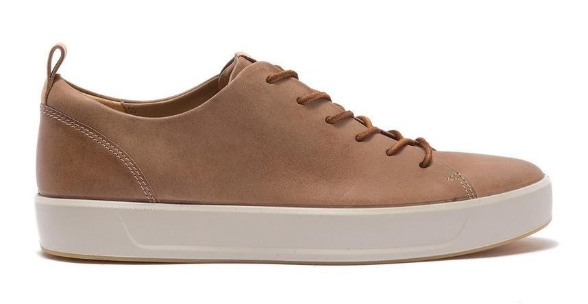 ECCO LX retro sneaker