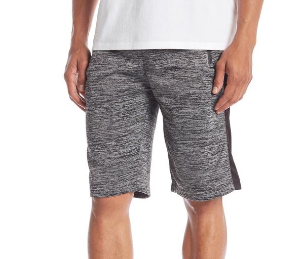 burnside-contrast-fleece-shorts