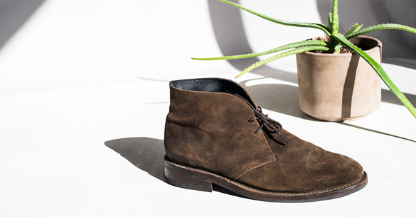 These Are The 5 Styles of Suede Shoes We'll Be Wearing All Fall + 12 Picks