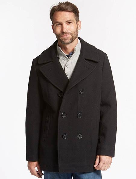 llbean-wool-peacoat-best-pea-coats