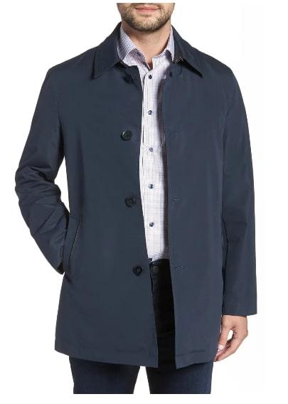 cole-haan-water-resistant-car-coat-best-coats