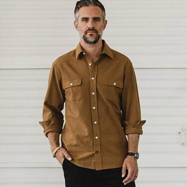 yosemite shirt