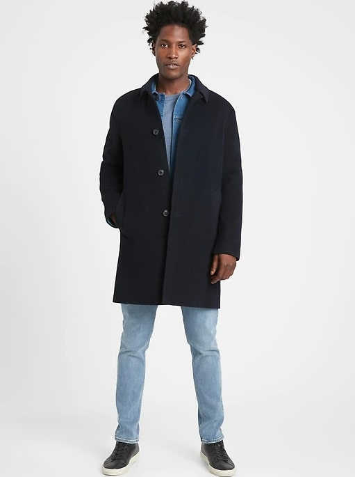 gap-unlined-recycled-wool-car-coat-mens-best-coats