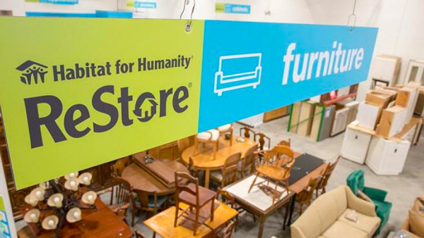 habitat for humanity store