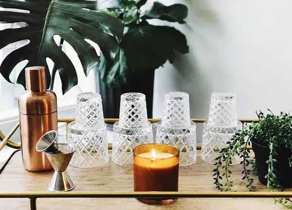 home goods decor