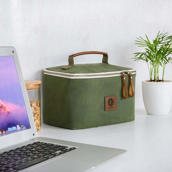 EJOY insulated grown up lunch bag