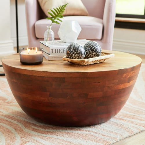 avani coffee table home decor