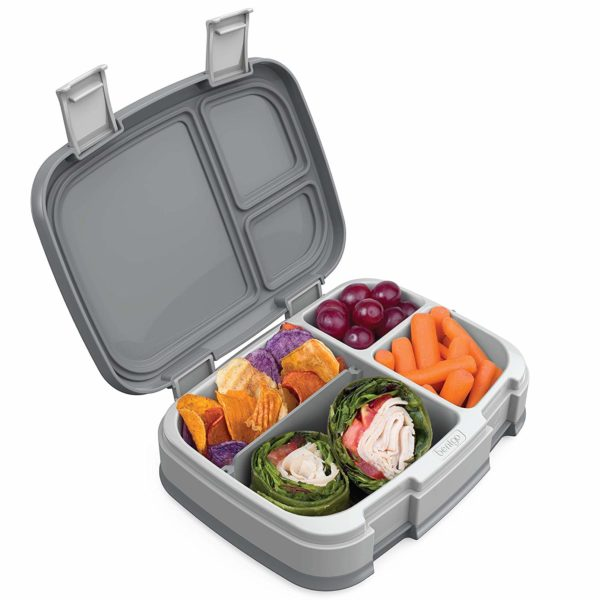 bentgo fresh grown up lunch box
