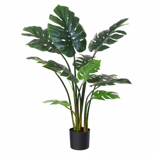 fopamtri artificial potted tree home decor