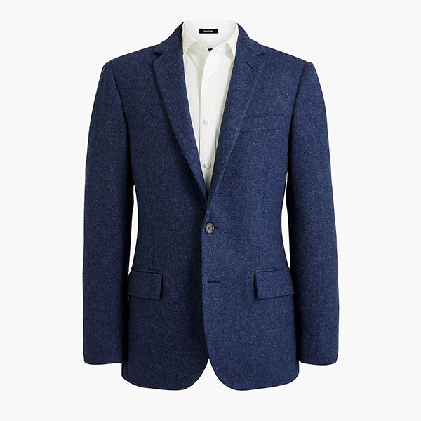 jcrew factory blazer