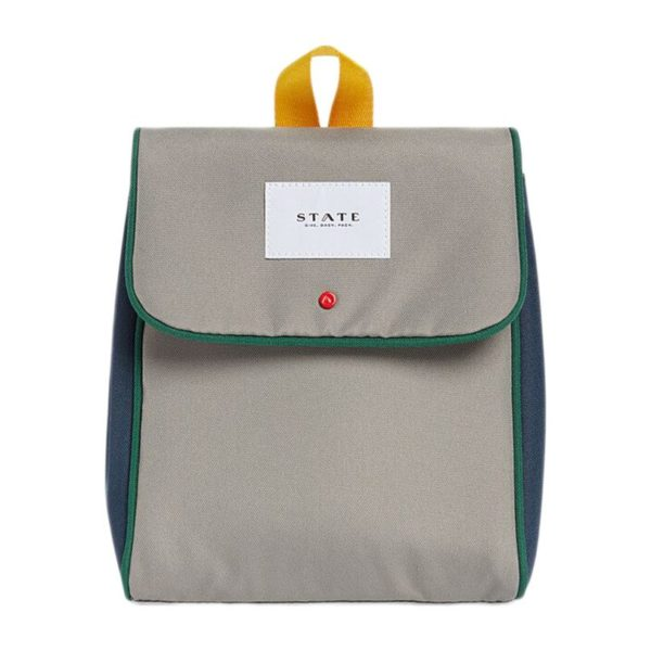 state richmond grown up lunch bag