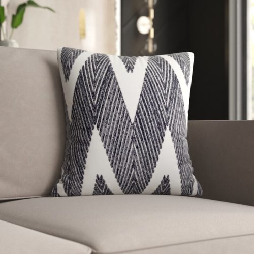 wellston throw pillow home decor