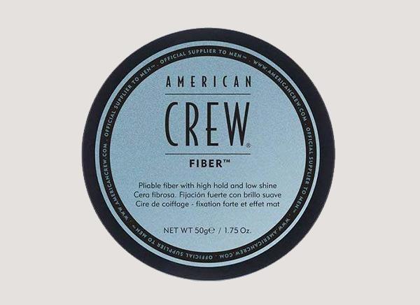 american crew fiber men hair products