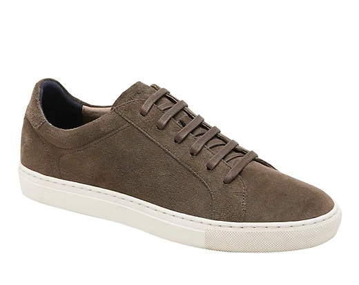 banana republic sneakers