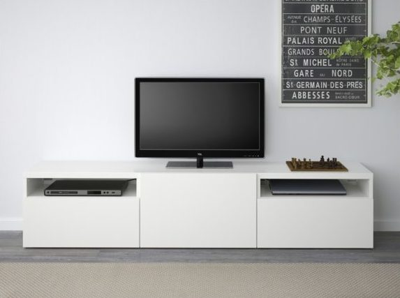 besta tv unit intentional apartment